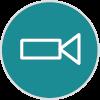 Videotutoriales de MOODLE para rol docente